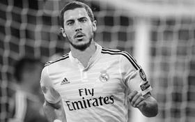 Real Madrid tự tin mua Hazard với giá kỷ lục thế giới