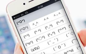 96% người dùng iPhone không biết bàn phím ẩn cực chất và thú vị này ¯\_(ツ)_/¯