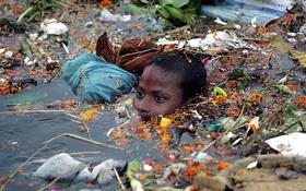 WHO cảnh báo: gần 2 triệu trẻ em chết mỗi năm là do ô nhiễm môi trường