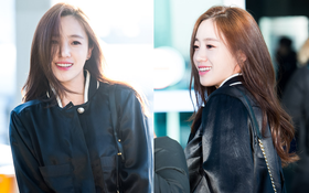 Người ta chỉ chăm chăm để ý đến Jiyeon mà quên đi mỹ nhân này của T-ara