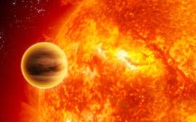 """Tìm thấy nước trên hành tinh được đánh giá là """"địa ngục"""" của vũ trụ"""