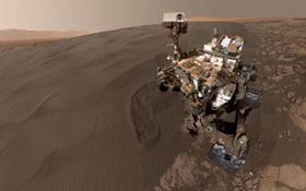 """Càng nghiên cứu, khoa học càng thấy Sao Hỏa từng là một nơi """"đáng sống"""""""