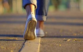 Bạn đang đi bộ kiểu gì? Hóa ra, điều đó tiết lộ rất nhiều về tính cách của bạn