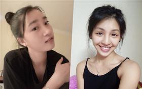 """Nhan sắc đời thường của top 10 thí sinh tiếp theo tại """"Hoa hậu Hoàn vũ Việt Nam 2017"""" ai xinh đẹp hơn?"""