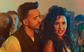 """Sau MV 4 tỷ view """"Despacito"""", Luis Fonsi tung thêm bom tấn mới hợp tác với Demi Lovato"""