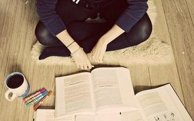 Nếu nghĩ việc học hành là gian khổ thì nhầm rồi, bạn đang sướng mà không biết hưởng