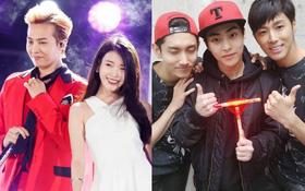Nổi tiếng và thân thiết với thần tượng của mình, những idol Kpop này chính là fan thành công nhất hệ mặt trời