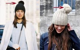 Mũ len thường có một quả bông trên đầu, và nhiều người sẽ bất ngờ khi biết mục đích của nó