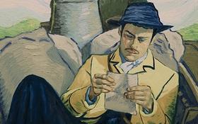 Loving Vincent - Những lá thư đầy xúc động về đam mê, cuộc sống và cái chết
