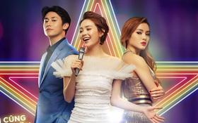 """""""Sắc đẹp ngàn cân"""" của Minh Hằng tung trailer hấp dẫn nhưng gây nghi ngờ về âm nhạc"""