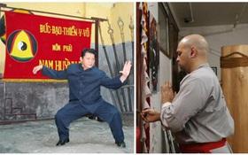 Nam Huỳnh Đạo ra 3 điều kiện để cao thủ Vịnh Xuân Flores có thể gặp được chưởng môn Huỳnh Tuấn Kiệt