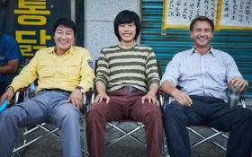 """""""A Taxi Driver"""" trở thành phim Hàn cán mốc 8 triệu khán giả nhanh nhất 2017"""