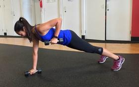 Liệu bạn đã hiểu rõ về các bài tập gym để cho hiệu quả tốt nhất? - P1: Bài tập cho dạng người gầy.