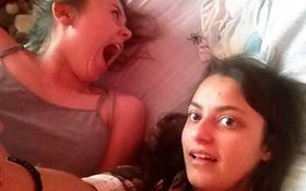 """Bóc phốt những pha selfie """"diễn sâu cho lắm, muối mặt đi về"""""""