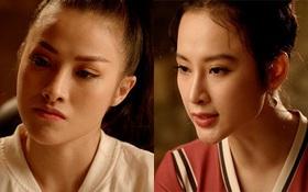 """""""Glee Việt"""" tuần này: Angela nắm thóp Yaya Trương Nhi, trở lại đội cổ vũ để thị uy"""
