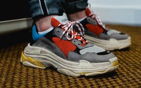 Đây chính là mẫu giày khiến Sơn Tùng và loạt tín đồ thời trang thế giới mê đắm nhất thời gian này