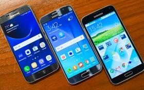 """Đố bạn biết chữ """"S"""" trong """"Samsung Galaxy S"""" có nghĩa là gì?"""