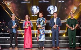 Clip Gala WeChoice Awards 2016: Một đêm tôn vinh đầy ý nghĩa và cảm xúc!