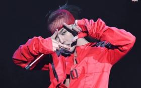 G-Dragon hứa rằng Big Bang sẽ sớm có ngày trở lại cùng nhau