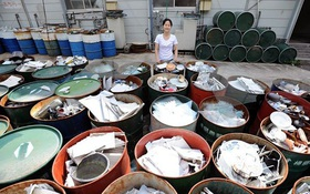Tin đi, có một thị trấn hoàn toàn không rác thải ở Nhật Bản
