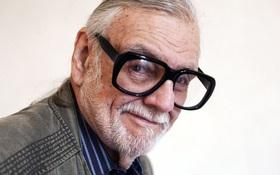 Ông hoàng thể loại Zombie - George A. Romero qua đời ở tuổi 77