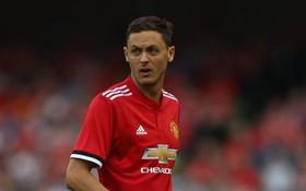 Nếu không có Mourinho, cái tên Matic đã nằm im và ngủ quên trong bóng tối