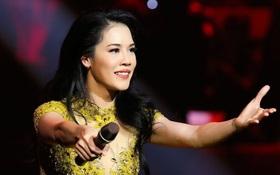 """Chỉ cover một đoạn """"Em gái mưa"""", Thu Phương đã khiến fan mê mẩn với giọng hát """"cộp mác"""" sầu não"""