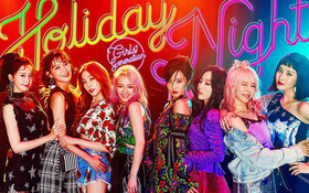 Mừng 10 năm debut, SNSD mạnh tay chi hàng trăm triệu mua quần áo quay MV