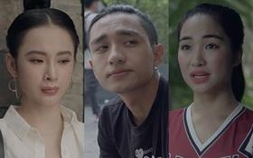 """""""Glee Việt"""" tuần này: Không chờ nổi Angela, Hữu Vi đổi gu hẹn hò Hòa Minzy"""