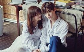 """Goo Hye Sun - Ahn Jae Hyun: Yêu nhau là chẳng ngại """"xì hơi"""" trước mặt nhau"""