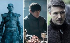 """Điểm mặt các kiểu trai hư trong """"Game of Thrones"""""""