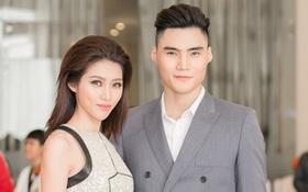 Quỳnh Châu chính thức lên tiếng xác nhận chuyện tình với Quang Hùng đã kết thúc