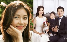 Cuộc đời sao nữ Hàn: Người sự nghiệp vang dội vẫn ế, kẻ sự nghiệp làng nhàng lấy được chồng đại gia