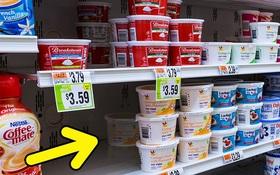 7 sai lầm khi đi mua hàng khiến bạn tốn nhiều tiền lại không có thực phẩm ngon