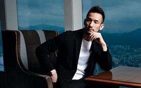 """Hidetoshi Nakata: Biểu tượng bóng đá và thời trang, một """"David Beckham châu Á"""""""