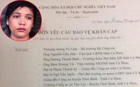 """Mẹ bé gái 13 tuổi tự tử nghi do hàng xóm xâm hại: """"Gia đình người đàn ông ấy vẫn chửi bới, đe dọa tôi"""""""