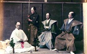 3 sự thật về Samurai khiến bạn cảm thấy may mắn khi được sinh ra vào thời nay