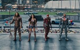 """Doanh thu """"Justice League"""" tại Bắc Mỹ được dự đoán kém hơn """"Thor: Ragnarok"""""""