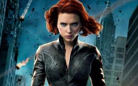 """Cha đẻ các siêu anh hùng Marvel - Stan Lee xác nhận sẽ có phim riêng về """"Black Widow"""""""