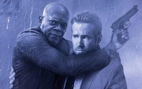 """Có gì vui ở Hitman khi """"chúa nhây Deadpool"""" làm vệ sĩ cho sát thủ khét tiếng """"Nick Fury""""?"""