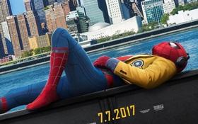 """Tom Holland xác nhận sẽ có thêm hai phần phim về Người Nhện sau """"Spider-Man: Homecoming"""""""