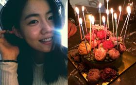 """Bị """"bóc trần"""" bộ mặt thật, Hwayoung vẫn bình thản đăng ảnh lên Instagram"""