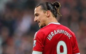 Ibrahimovic - Hãy gọi anh là người truyền cảm hứng
