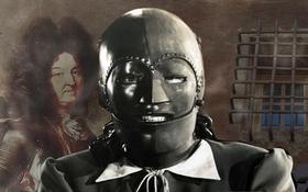 """""""Người đàn ông mang mặt nạ sắt"""" - bí ẩn lịch sử """"đánh đố"""" nhân loại hơn 350 năm qua"""