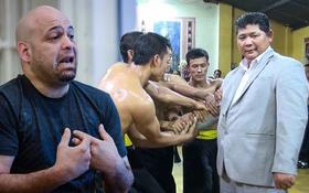 Trận Flores đấu võ sư Huỳnh Tuấn Kiệt rất khó xảy ra