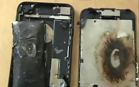 Cắm sạc iPhone 7 ở nhà rồi thảnh thơi đi dạo, cô gái trẻ suýt nhận quả đắng