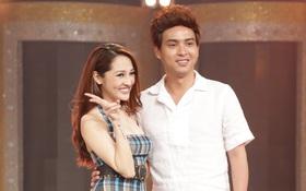 Yêu nhau là thế, Hồ Quang Hiếu vẫn quên mất sinh nhật Bảo Anh