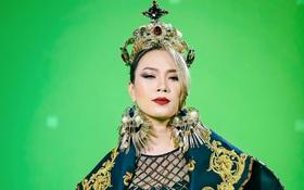 """Không chỉ khán giả, nhiều sao Việt cũng """"đứng ngồi không yên"""" trước MV hài hước của Mỹ Tâm"""