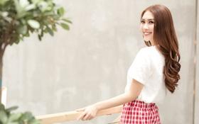 Tường Linh The Face 2017: Quỳnh Như hay Tú Hảo muốn cũng đâu có được vẻ đẹp hoa hậu như mình!