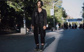 """Cô nàng """"đầu giày"""" của cộng đồng sneakers Việt: Mình và sneakers như tiếng sét ái tình, nhìn là biết đây là nền văn hóa dành cho mình rồi"""